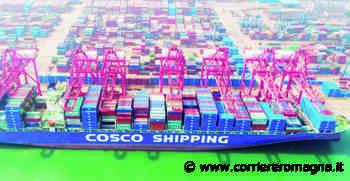 Porto: il colosso Cosco fugge da Genova e pensa a Ravenna - Corriere Romagna