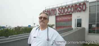 Ravenna, il pronto soccorso torna a riempirsi: 250 casi al giorno - Corriere Romagna