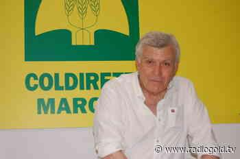 In pensione Luigi Busco, storico segretario Coldiretti Fabriano - RadioGold.TV