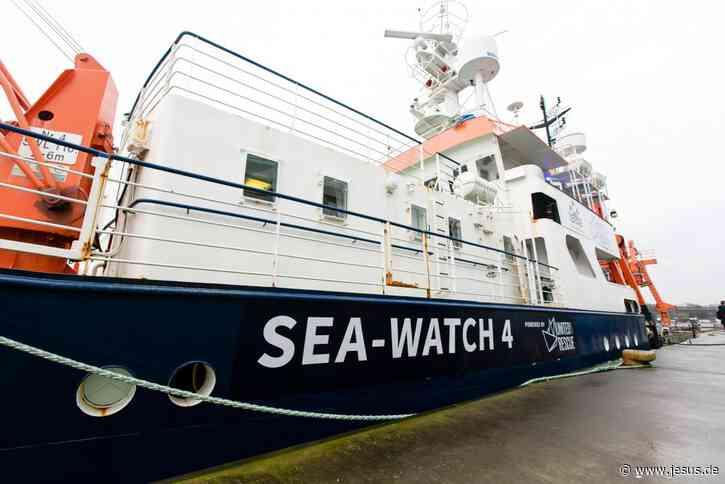 United4Rescue: Rettungsschiff soll August auslaufen