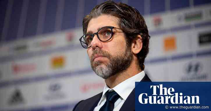 Juninho Pernambucano: 'There are thousands of George Floyds in Brazil'