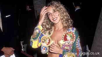 15 Times Sarah Jessica Parker's '90s Wardrobe Rivalled Carrie Bradshaw's - British Vogue