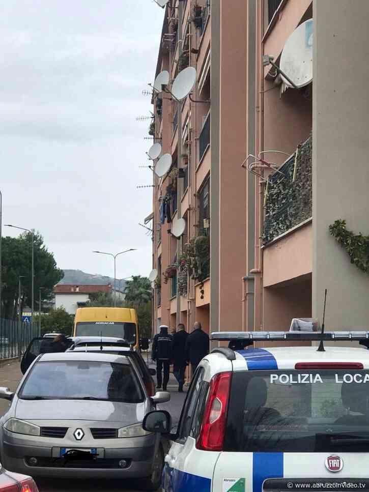 Montesilvano, occupazione abusiva alloggi popolari in via Rimini, sindaco chiede Tavolo provinciale - Abruzzo in Video
