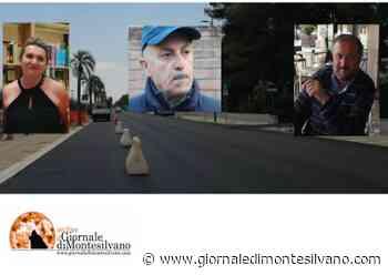 Montesilvano/lavori Lungomare, residenti: 'mancano pianificazione e ascolto - Giornale di Montesilvano