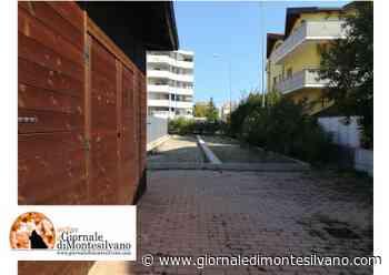 Montesilvano, avviso comunale per gestione struttura Via Salentina. - Giornale di Montesilvano