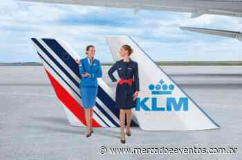 Air France-KLM retoma operações em Fortaleza em outubro - Mercado & Eventos