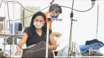 Reabertura chega a 85% do mercado de trabalho de Fortaleza - HORA 7