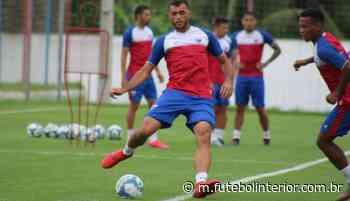 """Edson Carius valoriza treinos online e vê Fortaleza em """"nível bom"""" - Futebolinterior"""