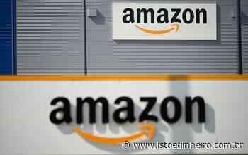 Amazon constrói central de distribuição em Fortaleza - ISTOÉ DINHEIRO - Istoé Dinheiro