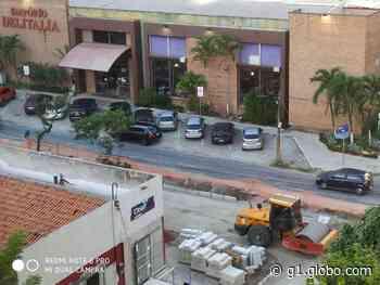 Novo bloqueio na Avenida Desembargador Moreira em Fortaleza começa nesta segunda-feira; veja os desvios - G1