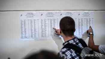 EN DIRECT - BAC 2020 : Paris, Lyon, Rennes... La plupart des académies ont publié leurs résultats - LCI