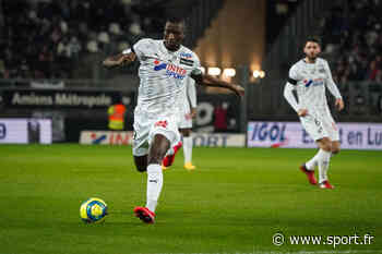 Rennes – Abandon de la piste Guirassy ? - Sport.fr