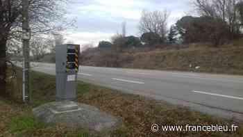 Ille-et-Vilaine : près de Rennes, un motard flashé 14 fois par le même radar - France Bleu