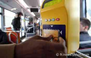 Rennes : Il est désormais possible de recharger sa carte Korrigo sur mobile - Yahoo Actualités