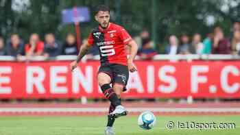 Mercato - RC Lens : Rennes aurait tranché pour Gélin ! - Le 10 Sport