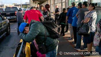 Corte en San Francisco bloquea restricciones de asilo a migrantes - CNN