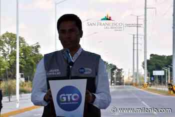 Alcalde de San Francisco del Rincón da positivo a coronavirus - Milenio