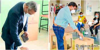 PRM y aliados ganan elecciones en San Francisco de Macorís con 57.25 por ciento - El Jaya