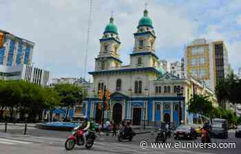 La San Francisco y la plaza Rocafuerte, testigos de la lucha por las libertades en Guayaquil - El Universo