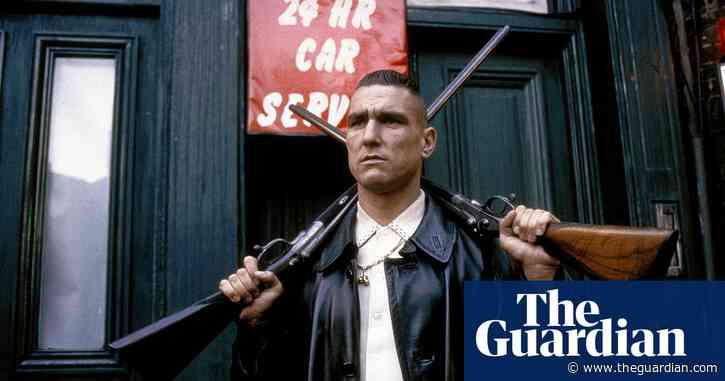 My favourite film aged 12: Lock, Stock and Two Smoking Barrels