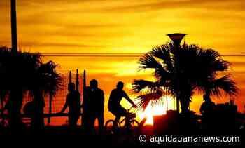 Aquidauana e Anastácio aparecem entre cidades de MS com pior isolamento no primeiro domingo do mês - Aquidauana News