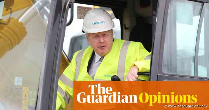 Welcome to Johnson's alternative reality – where care home workers get the blame   Marina Hyde