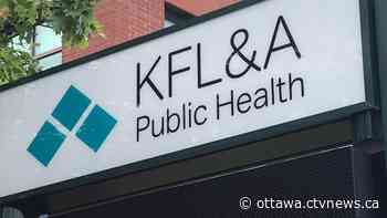 No new COVID-19 cases in Kingston; no evidence of transmission from businesses - CTV News