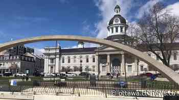 Zero new cases of COVID-19 in Kingston - CTV News Ottawa