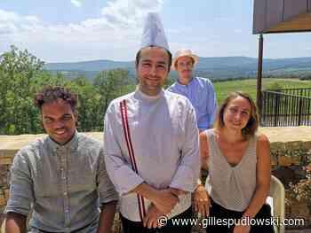 Lorgues : qui Vigna verra | Le blog de Gilles Pudlowski - Les Pieds dans le Plat - Les pieds dans le plat