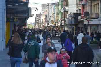 Lojas de Santa Maria vendem 60% menos durante a pandemia - Diário de Santa Maria