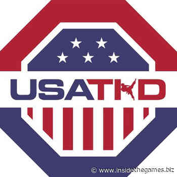 USA Taekwondo signs new partnerships with PerkSpot and Sport:80 - Insidethegames.biz
