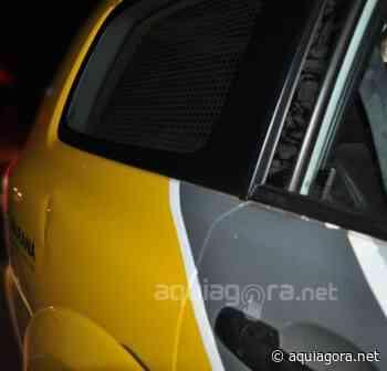Homem é baleado pelo próprio irmão após defender amigo em Santa Helena - Aquiagora.net