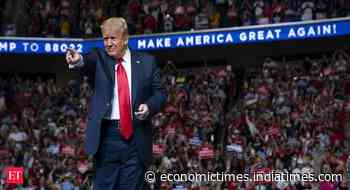 Poll-year symbolism or sign of things to come? What experts think of Trump's visa move - Economic Times