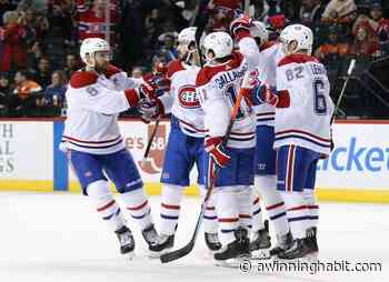 Which 31 players should the Montreal Canadiens bring to Phase 4?
