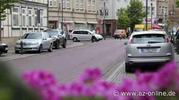 "Uelzener Marktstraßen: ""Autofreie Zone"" kommt ab 2021 - az-online.de"