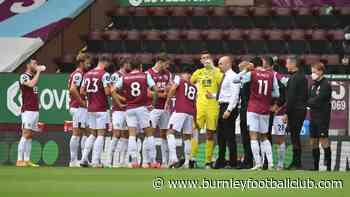 Dyche: Players Have Been Superb