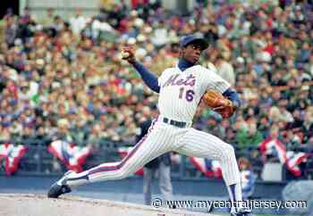 Dwight Gooden will deliver ceremonial first pitch at New Jersey Last Dance World Series game - My Central Jersey