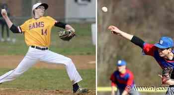 'Last Dance' baseball tourney dilemma: How hard & how long will pitchers throw? - NJ.com