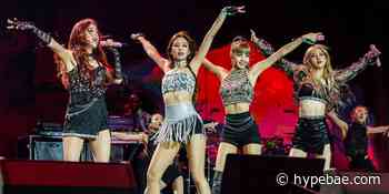 """BLACKPINK Launches """"How You Like That"""" Dance Cover Contest - HYPEBAE"""