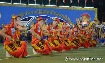 Karen Don Dance Proposed for UNESCO's Cultural Heritage Recognition - Burma News International