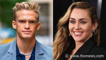 Miley Cyrus, boyfriend Cody Simpson show off their dance moves on social media: 'Let's get back to WERK' - Fox News