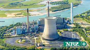 Voerde: Streit im Stadtrat um CDU-Antrag zum Kraftwerksareal - NRZ