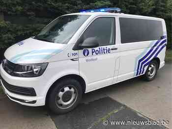 Twee slapende illegalen gearresteerd in leegstaande woning (Nieuwpoort) - Het Nieuwsblad