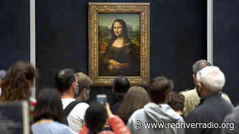 France's Louvre Reopens Most Of The Museum — Sans Big Crowds - Red River Radio