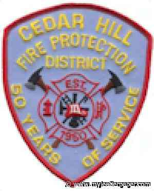 First responders search for man swept up in Big River current in Cedar Hill - Leader Publications