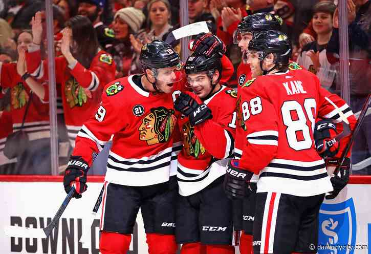Chicago Blackhawks: New CBA extension is great news for Hawks