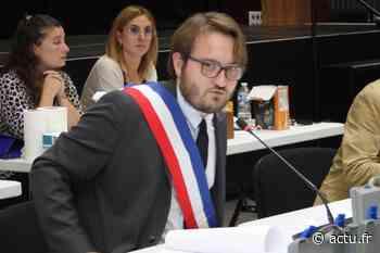 Eure. Le maire de Gisors est candidat à la présidence de la ComCom - L'Impartial