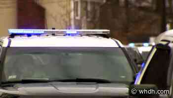 Police allegedly find loaded gun after Cambridge traffic stop - Boston News, Weather, Sports | WHDH 7News