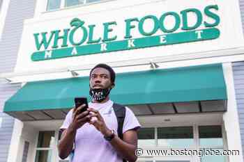 Boycott continues against Cambridge Whole Foods that sent employees home for Black Lives Matter masks - The Boston Globe