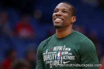 This year's playoffs could be different for Eric Bledsoe